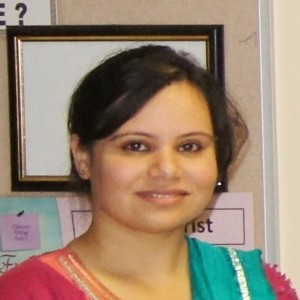 Mrs Prodipta Chowdhury - Cultural Secretary