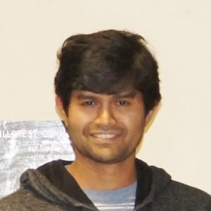 Mr Shyamol Das - Public Relations Secretary