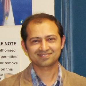 Dr Deb Prasad Deb - Member